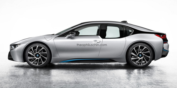 BMW-i8L-i8-Langversion-vier-Tueren-Theophilus-Chin