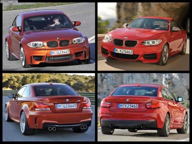 Bild-Vergleich-BMW-2er-F22-M235i-1er-M-Coupe-E82-01
