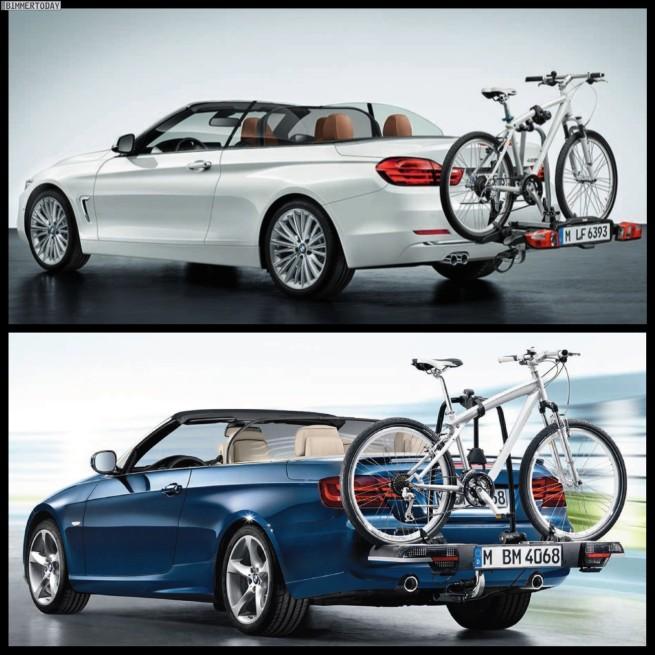 Bild-Vergleich-BMW-4er-F33-3er-E93-Cabrio-Zubehoer-Fahrrad-02