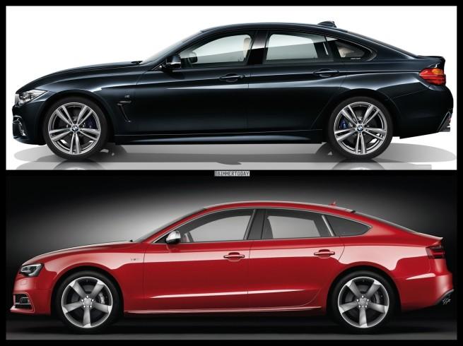 Bild-Vergleich-BMW-4er-Gran-Coupe-F36-Audi-S5-Sportback-03