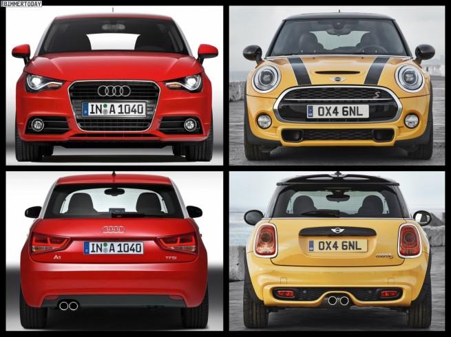 Bild-Vergleich-MINI-F56-Cooper-S-Audi-A1-S-Line-2014-04