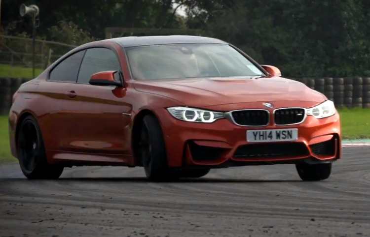 Britains-Best-Drivers-Car-2014-Autocar-Video-BMW-M4-F82