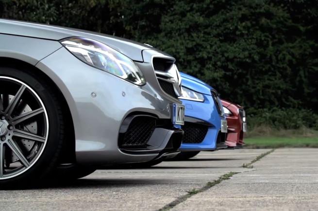 Chris-Harris-Video-BMW-M6-Gran-Coupe-Vergleich-Mercedes-E63-AMG-S-Jaguar-XFR-S