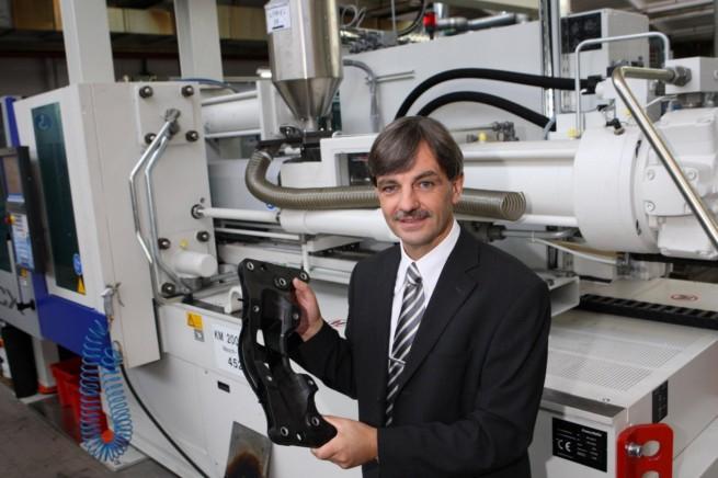 ContiTech-Getriebequertraeger-SPE-Award-Kai-Uwe-Fruehauf