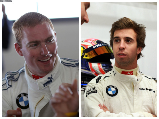 DTM-2014-BMW-Motorsport-Maxime-Martin-Antonio-Felix-da-Costa-M4