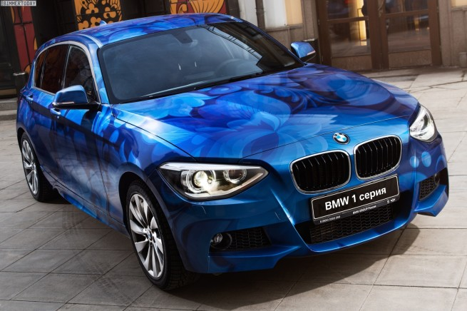 Denis-Simachev-BMW-1er-F20-Art-Car-Russland-M-Sportpaket-Estorilblau-06