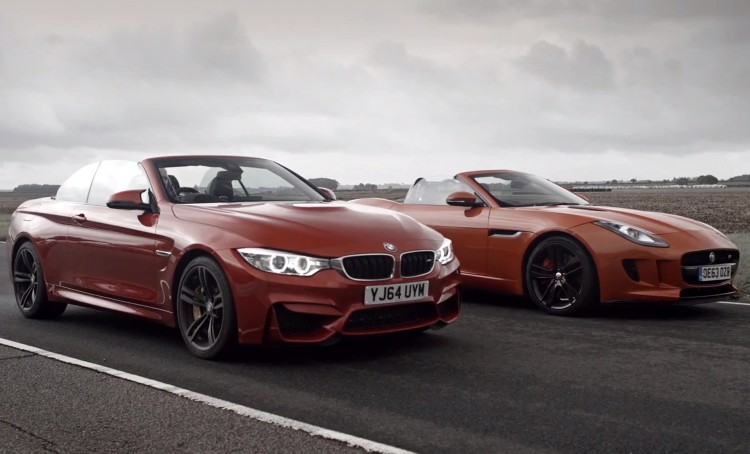 Drift-Video-BMW-M4-Cabrio-vs-Jaguar-F-Type-Roadster-02