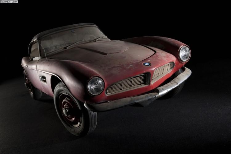 Elvis-Presley-BMW-507-Roadster-Klassiker-unrestauriert-08