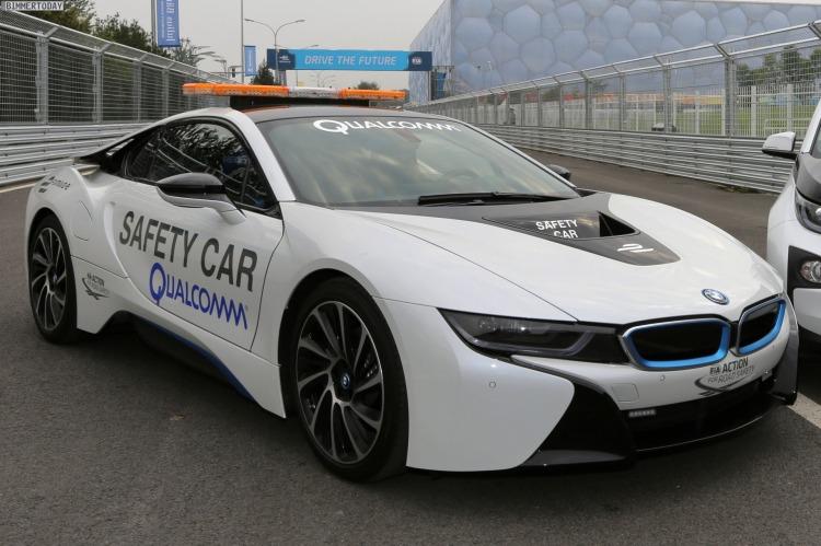 Formel-E-BMW-i8-Safety-Car-Elektroauto-Rennserie-Formel-E