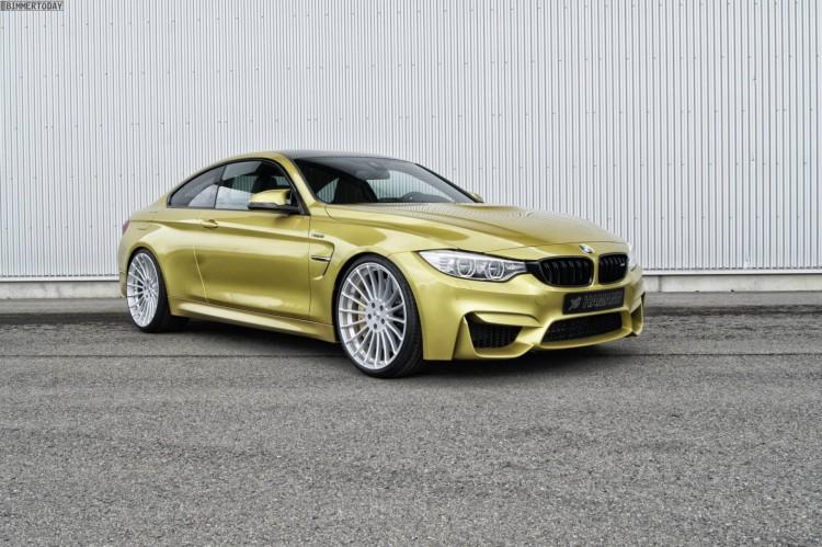 Hamann-BMW-M4-F82-Tuning-Felgen-Anniversary-Evo-Silver-1