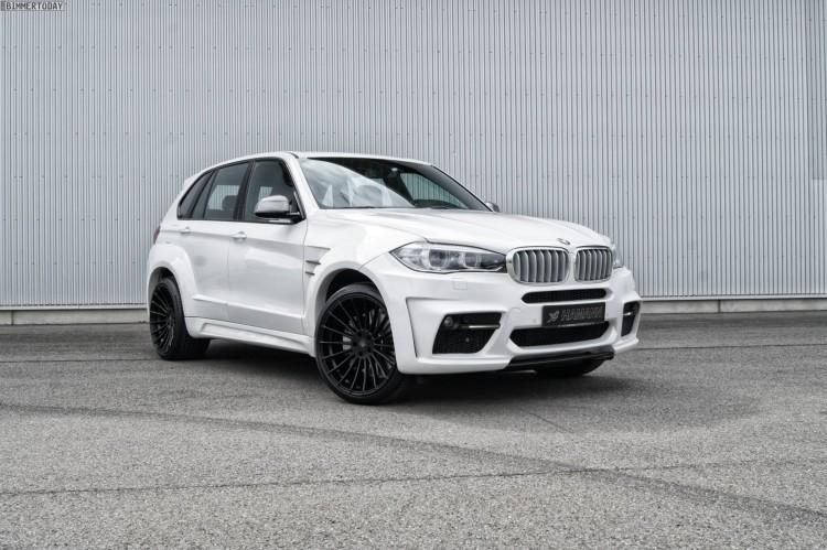 Hamann-BMW-X5-F15-Tuning-Widebody-Kit-01