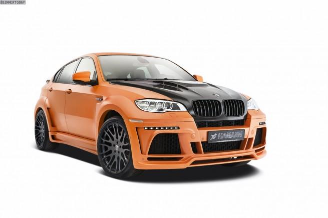 Hamann-BMW-X6-Tycoon-II-M-2013-Tuning-SUV-01