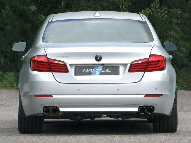 Hartge-Abgasanlage-BMW-5er-F10-2