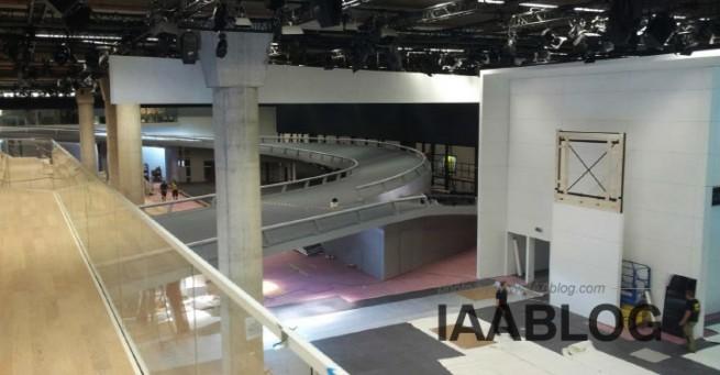 IAA-2013-BMW-Stand-Frankfurt-Aufbau-Messe-Vorbereitung-3
