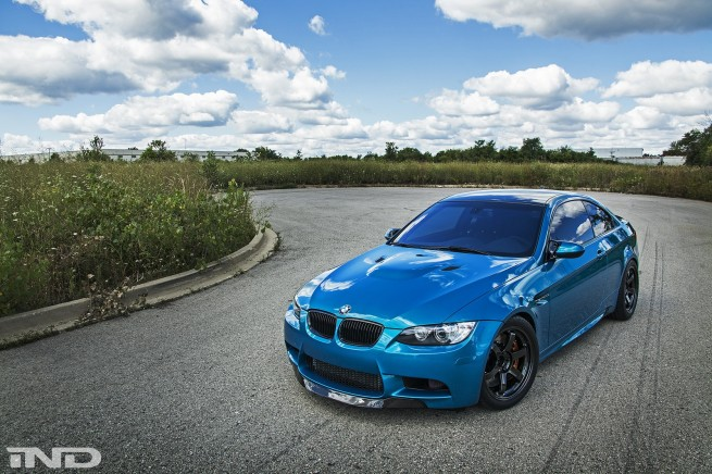 IND-BMW-M3-E92-Tuning-Atlantis-Blue-Metallic-Blau-01