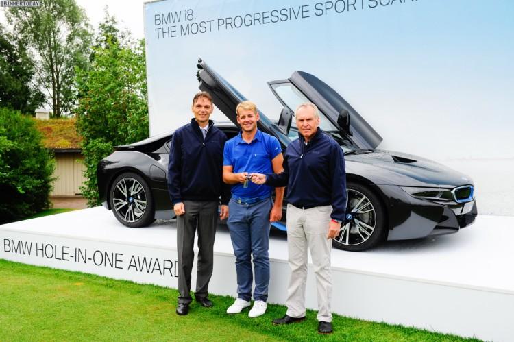 James-Heath-BMW-i8-Hole-in-One-BMW-International-Open-2014-1