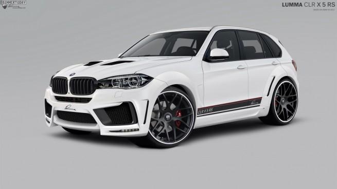 Lumma-BMW-X5-F15-Tuning-SUV-Breitbau-Bodykit-03