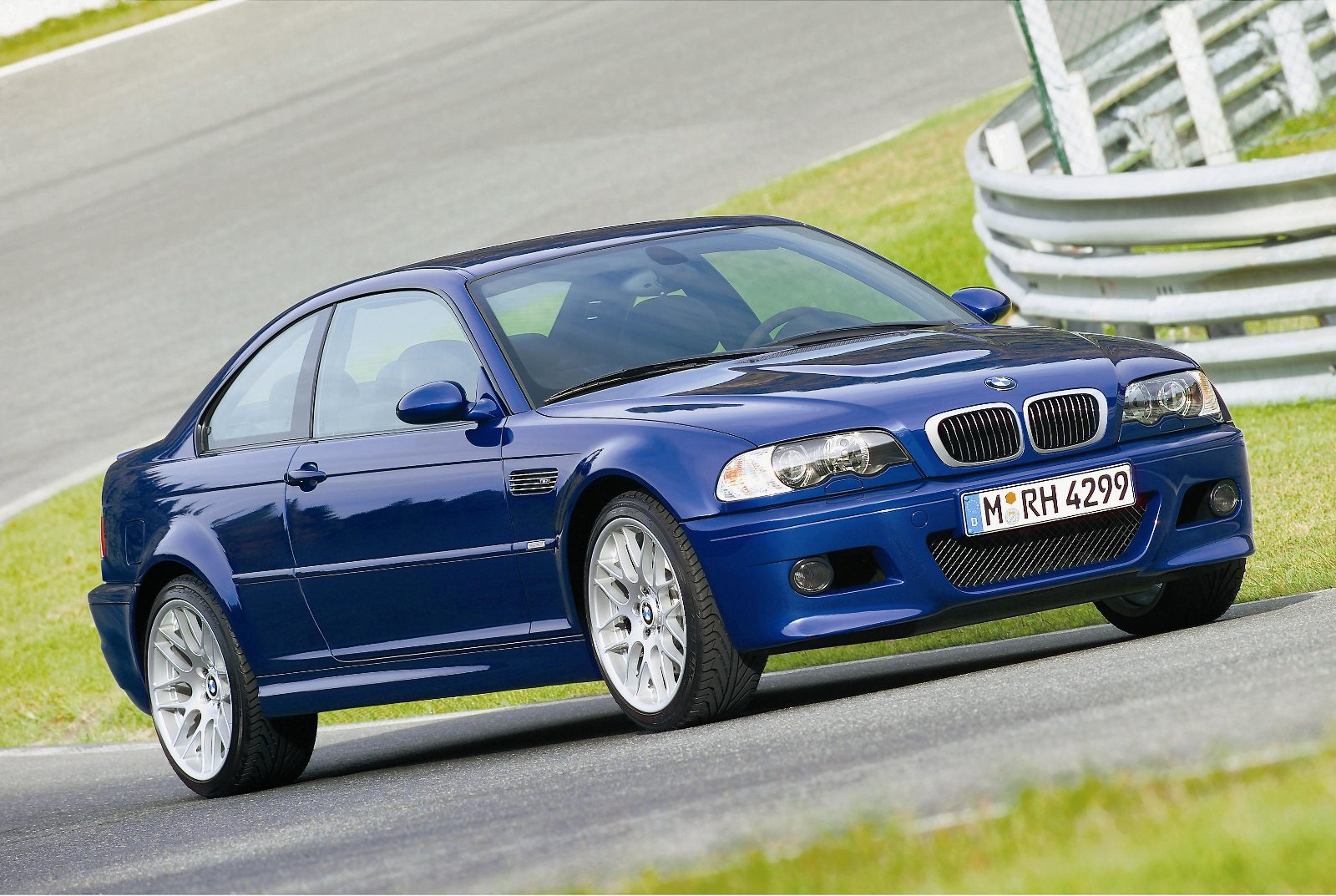 Bmw m3 coup e46 competition paket weitere fitnesskur for Garage auto 2000 wimille