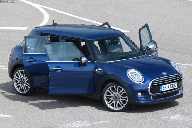 MINI-5-Turer-F55-2015-Cooper-D-Five-Door