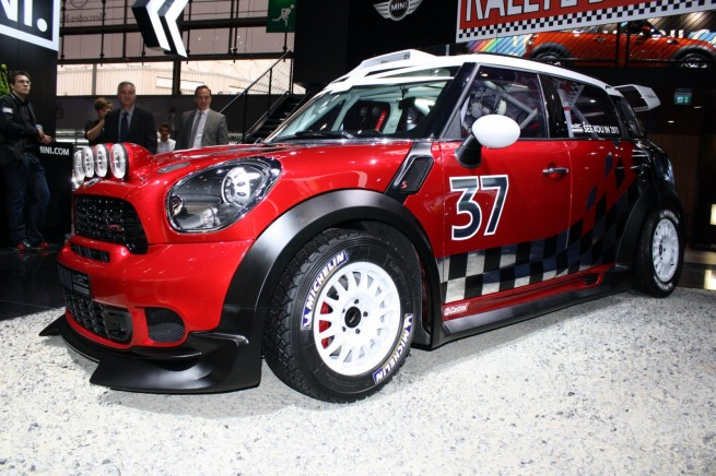 MINI-Countryman-WRC-Premiere-Paris-2010-Details-50