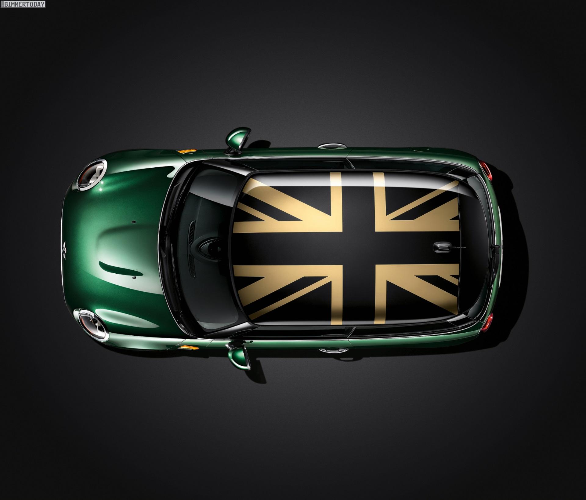Bmw Z2 2015: BMW UK: England überholt Deutschland Beim März-Absatz