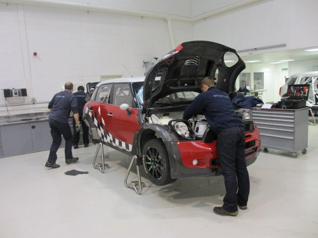 MINI-RX-Rallycross-2013-Prodrive-X-Games