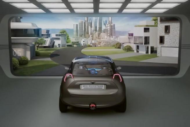 MINI-Rocketman-Concept-Video