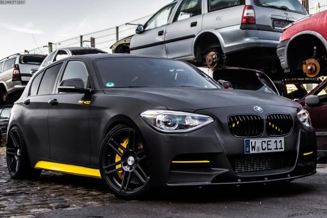 Manhart-MH1-400-BMW-M135i-Tuning-Carbon-Matt-Schwarz-01