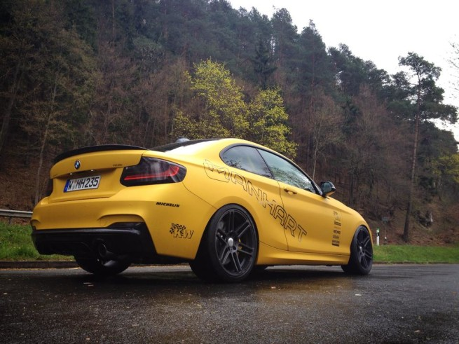 Manhart-MH2-400-Clubsport-BMW-M235i-Tuning-2