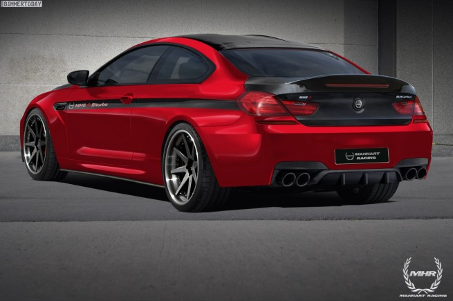 Manhart-MH6-S-BMW-M6-F13-Tuning-Carbon-Bodykit-1