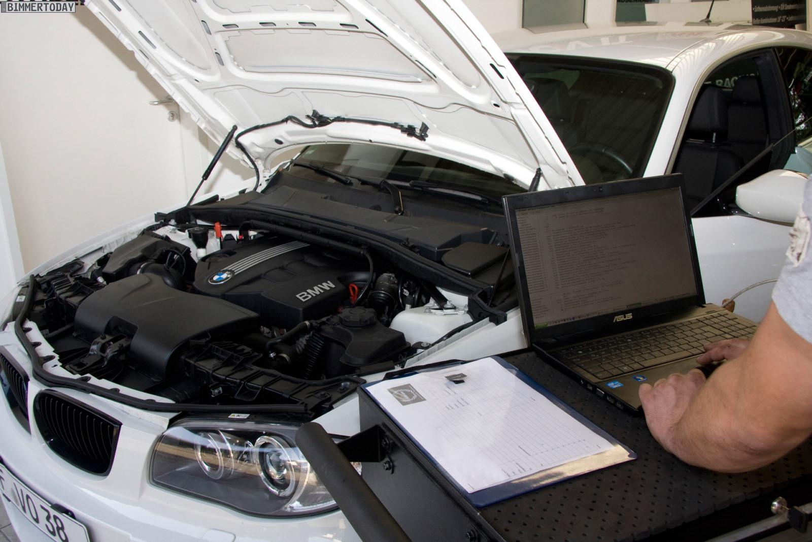 Manhart Racing Diesel Tuning Für Bmw Modelle Von 116d Bis M550d