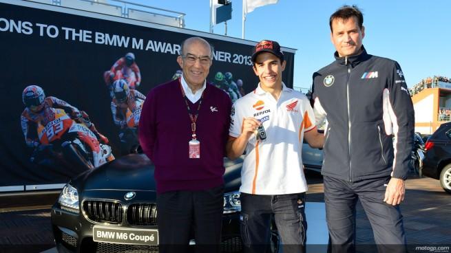 Marc-Marquez-BMW-M-Award-M6-Coupe-Frozen-Black-2