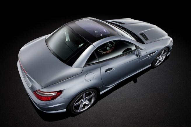 Mercedes-SLK-Roadster-R172-33