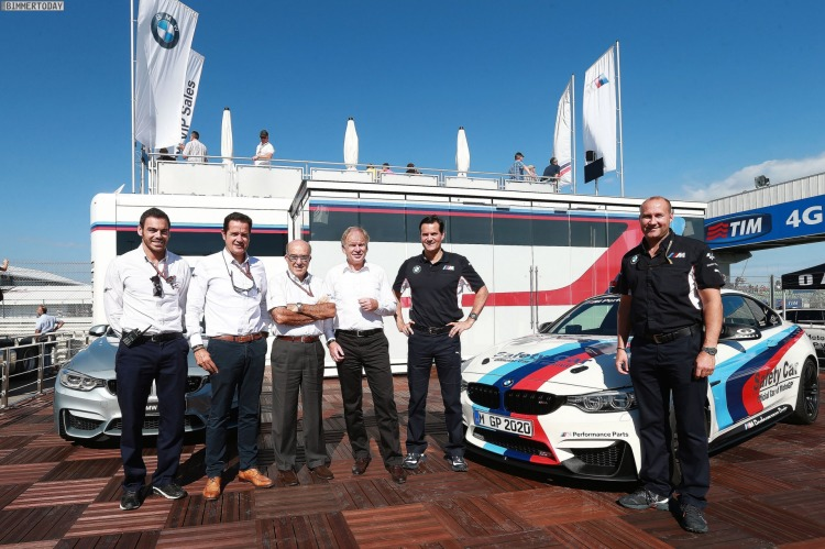 MotoGP-BMW-Safety-Car-Vertrag-Verlaengerung-Dorna-Sports-bis-2020-01