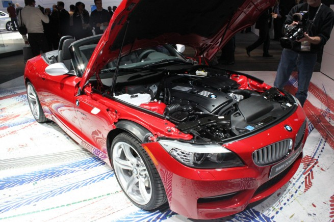 NAIAS-BMW-Z4-sDrive35is-15