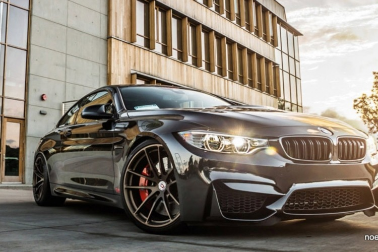 Noelle motors bmw m4 tuning s55 mit 560 ps aus buchloe for M and m motors