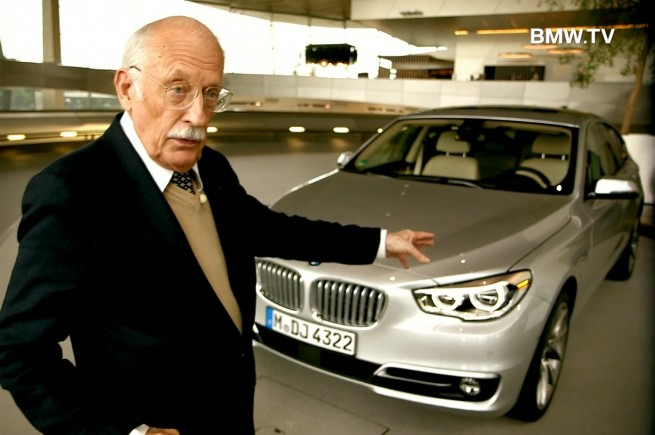 Paul-Bracq-BMW-Designer