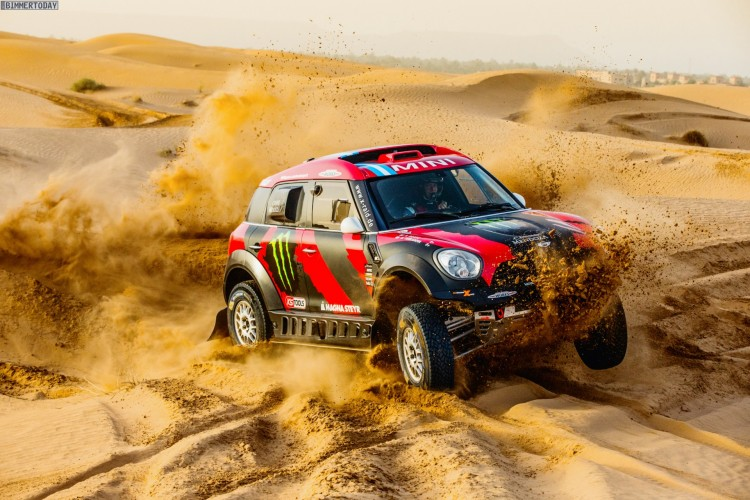 Rallye-Dakar-2015-MINI-ALL4-Racing-X-Raid-Vorschau-12