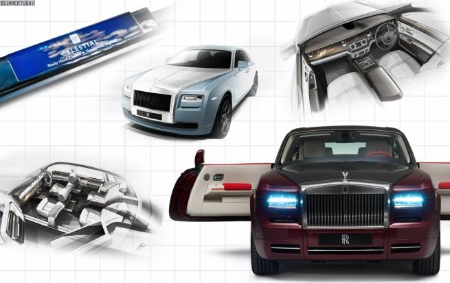 Rolls-Royce-Bespoke-2013-Verkaufszahlen-Anteil-Individual-Programm-Ghost-Phantom