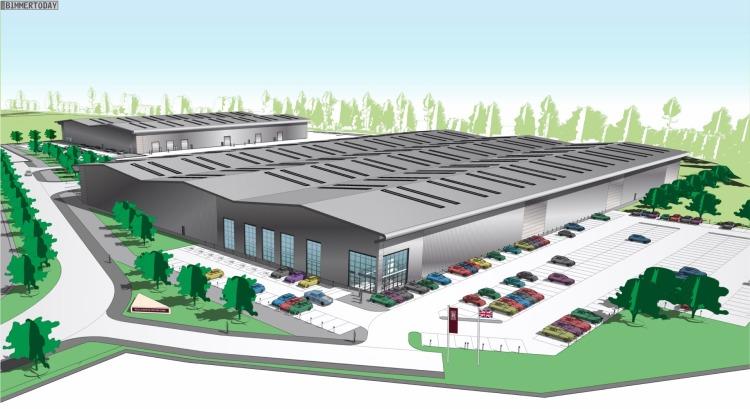 Rolls-Royce-Bognor-Regis-Technologie-Zentrum-Logistik-UK-nahe-Goodwood-2