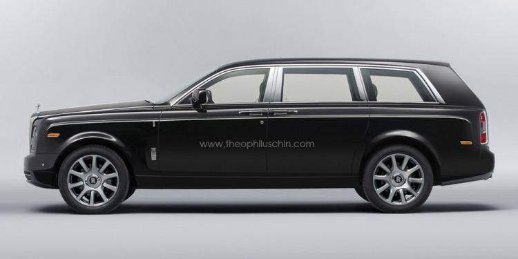 Rolls-Royce-SUV-Photoshop-Rendering-Theophilus-Chin