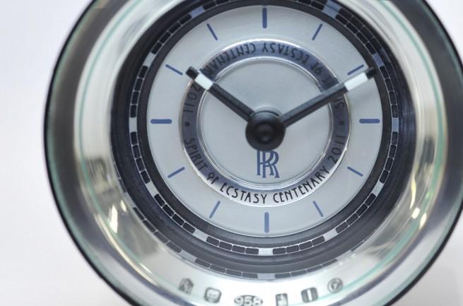 Rolls-Royce-Spirit-of-Ecstasy-Centenary-Collection-Clock