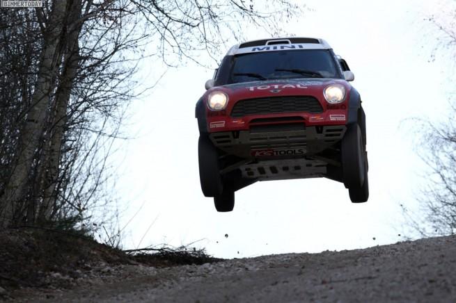 Team-X-Raid-MINI-ALL4-Racing-Testfahrten-Frankreich-02