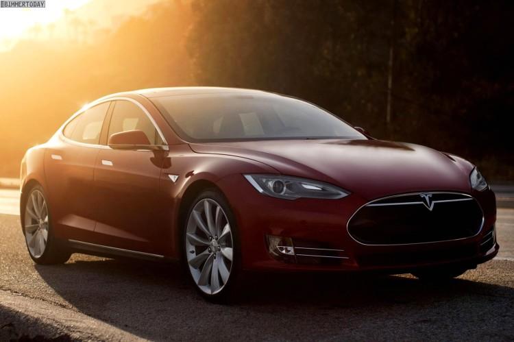 Tesla-Model-III-2017-BMW-3er-Gegner-Elektroauto-Mittelklasse-Limousine