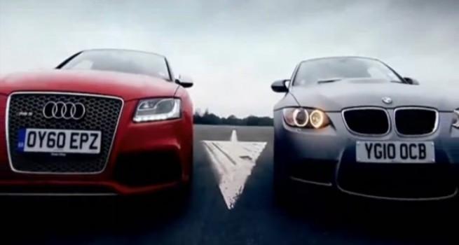 Top-Gear-BMW-M3-E92-Audi-RS5