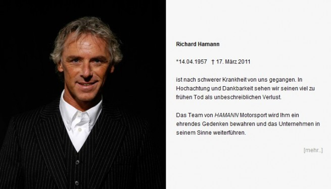 Traueranzeige-Richard-Hamann