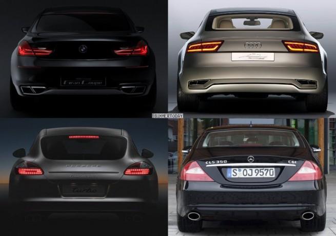 Vergleich-BMW-Gran-Coupe-Audi-Sportback-Porsche-Panamera-Mercedes-CLS-3