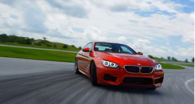 Video-BMW-M6-2013-Drift-Performance-Center-Spartanburg