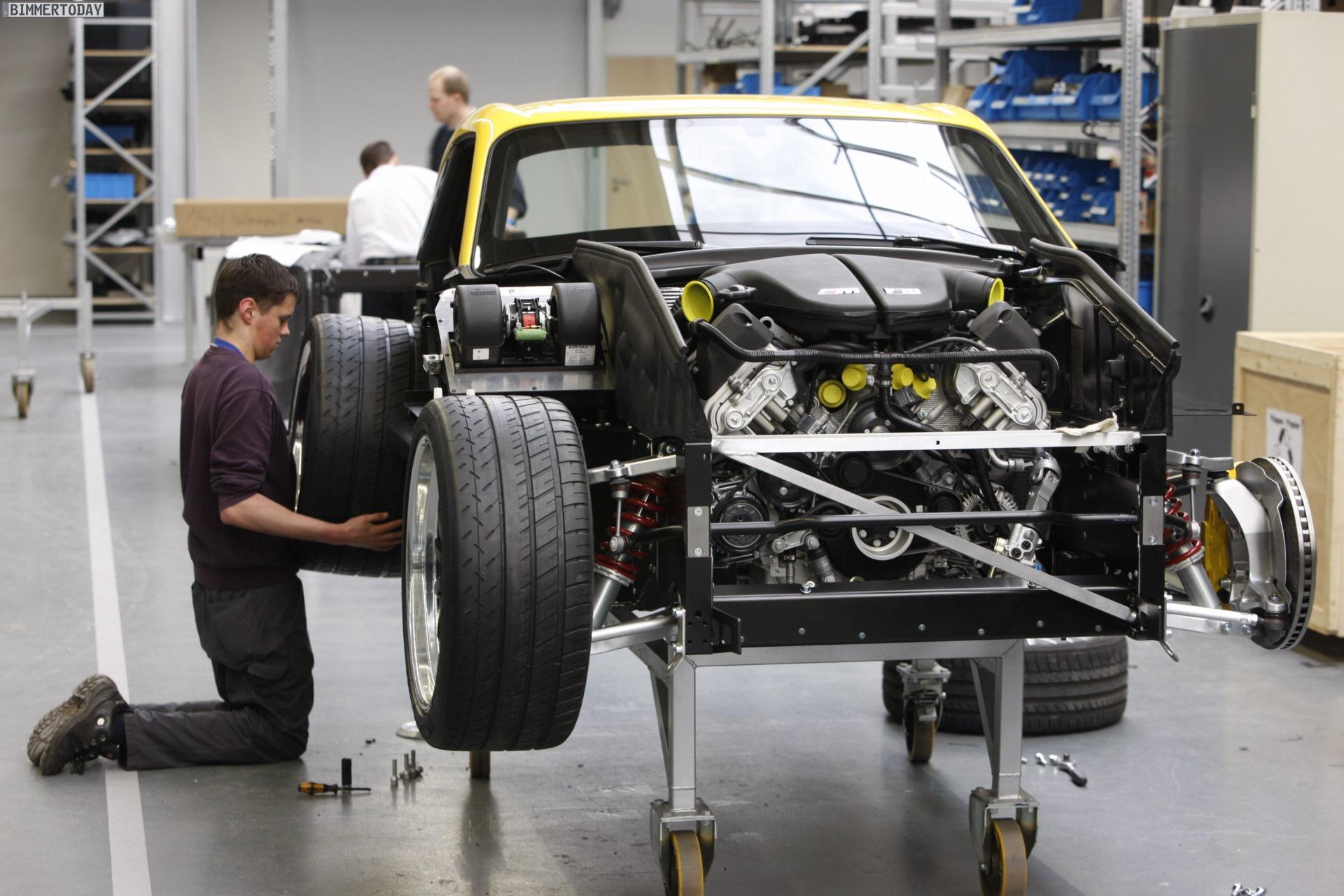 Wiesmann-Comeback: Neue Eigentümer planen neue Autos