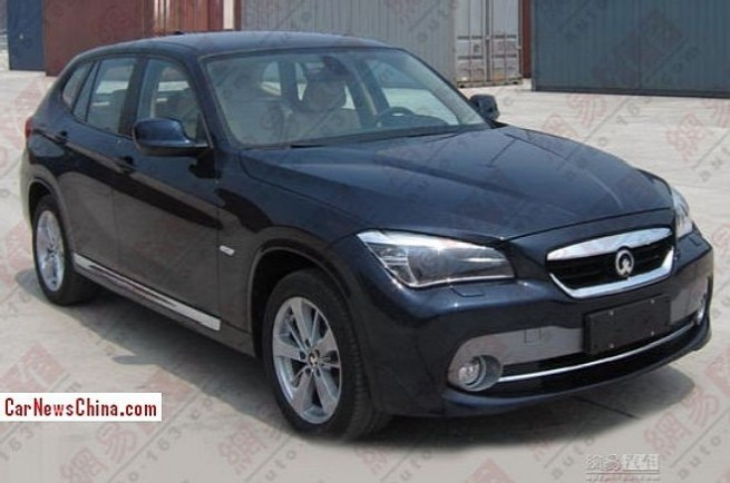 Zinoro-1E-Elektro-SUV-BMW-X1-E84-ActiveE-China-1